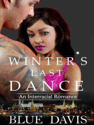 Interracial romance e-books