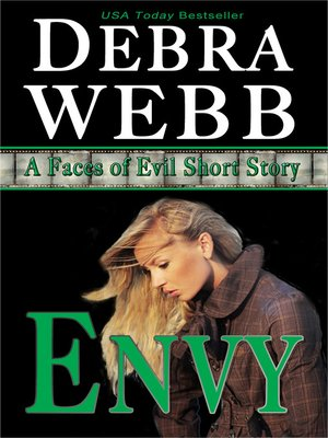 cover image of ENVY