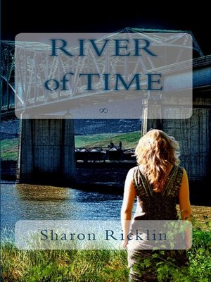 cover image of River of Time