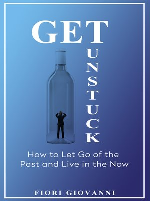 cover image of Get Unstuck