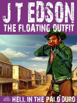 cover image of The Floating Outfit 35