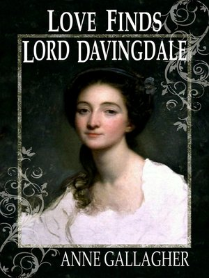 cover image of Love Finds Lord Davingdale
