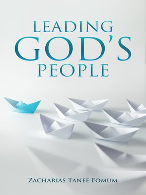 cover image of Leading God's People