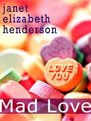 cover image of Mad Love