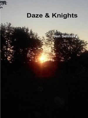cover image of Daze & Knights