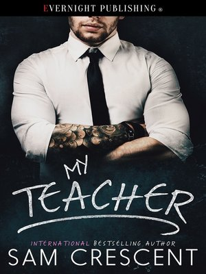 cover image of My Teacher