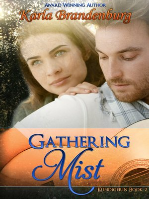 cover image of Gathering Mist
