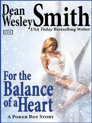cover image of For the Balance of a Heart