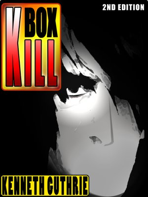 cover image of Kill Box [Real World Promo Story]