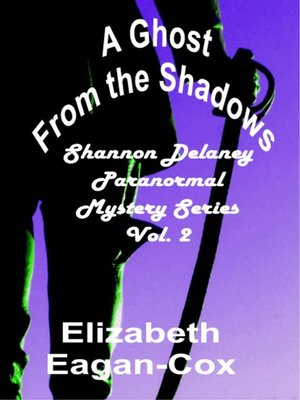 cover image of A Ghost from the Shadows