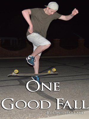 cover image of One Good Fall
