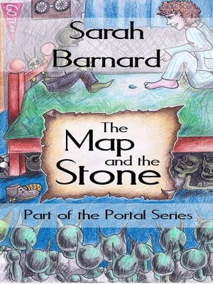 cover image of The Map and the Stone