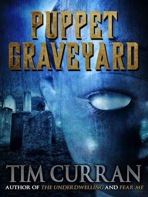 cover image of Puppet Graveyard