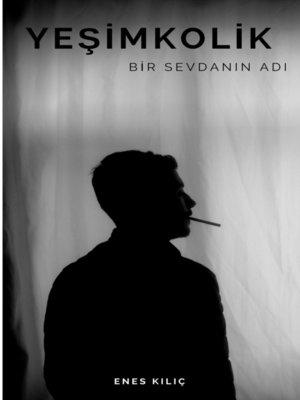 cover image of Yeşimkolik