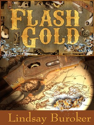 cover image of Flash Gold