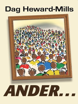 cover image of Ander...