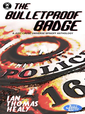 cover image of The Bulletproof Badge