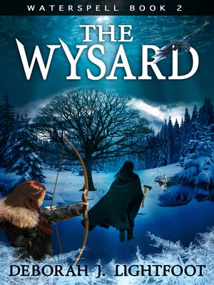 cover image of Waterspell Book 2