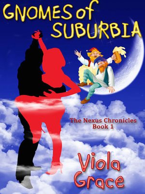 cover image of Gnomes of Suburbia