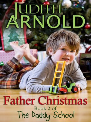 cover image of Father Christmas