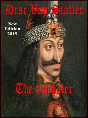 cover image of The Impaler
