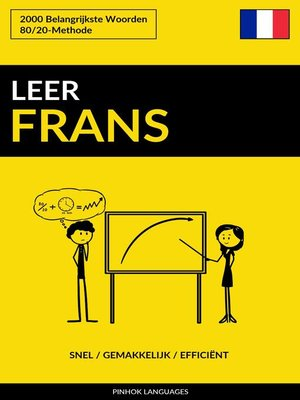 cover image of Leer Frans