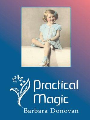 Practical magic by nikki van de car overdrive rakuten overdrive cover image of practical magic fandeluxe Image collections