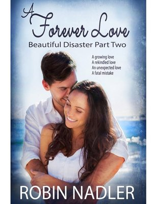 cover image of A Forever Love