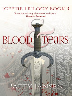 cover image of Blood & Tears
