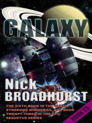 cover image of Galaxy