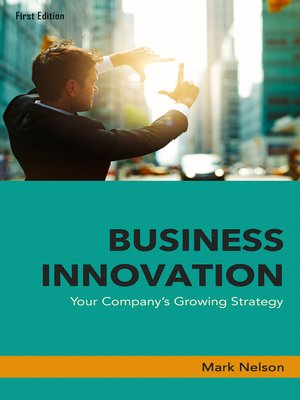 cover image of Business innovation