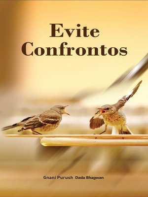 cover image of Evite Confrontos (In Portuguese)
