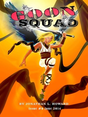 cover image of Goon Squad #6
