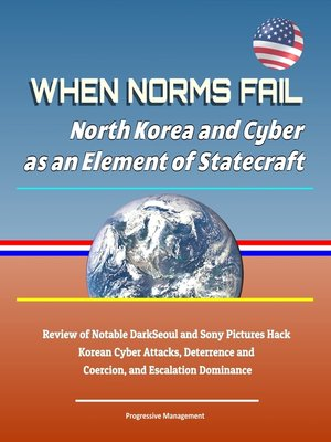 cover image of When Norms Fail