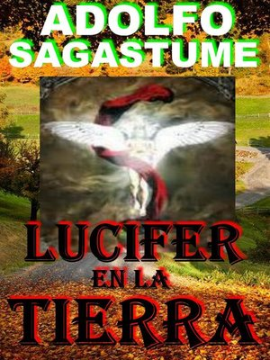 cover image of Lucifer en la Tierra