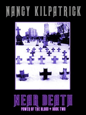 cover image of Near Death