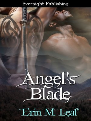 cover image of Angel's Blade