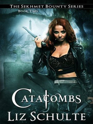 cover image of Catacombs