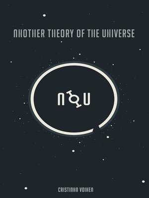 cover image of Another Theory of the Universe