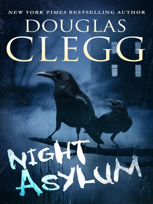 cover image of Night Asylum