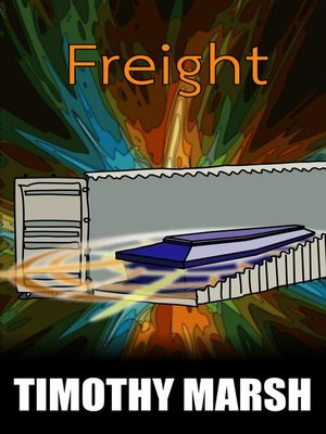 cover image of Freight