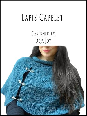 cover image of Lapis Capelet
