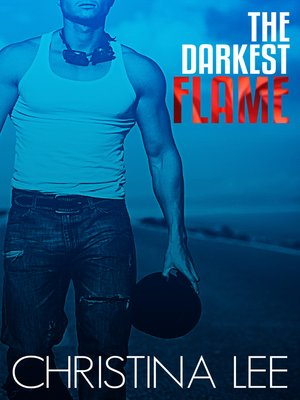 cover image of The Darkest Flame