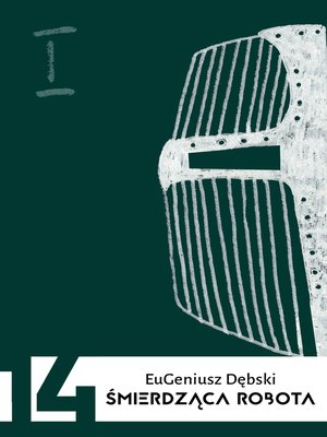 cover image of Śmierdząca robota