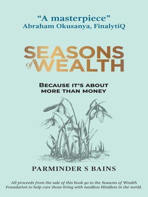 cover image of Seasons of Wealth