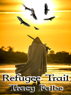 cover image of Refugee Trail