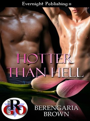 cover image of Hotter Than Hell
