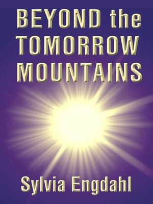 cover image of Beyond the Tomorrow Mountains