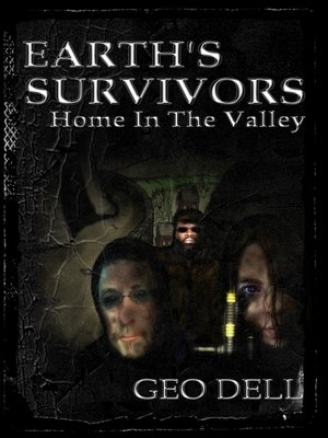 cover image of Home In The Valley