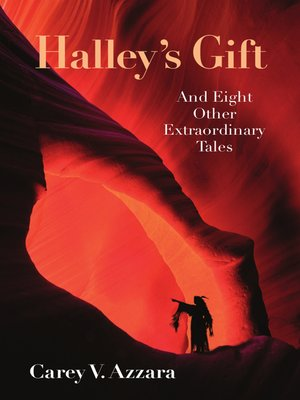 cover image of Halley's Gift and Eight Other Extraordinary Tales